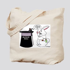 There's No Way I'm Fittin' in Tote Bag