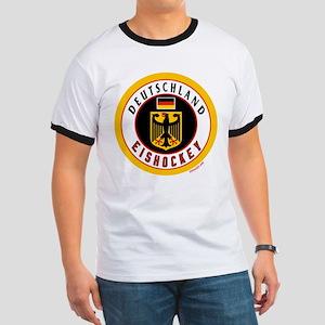 Germany Hockey(Deutschland) Ringer T