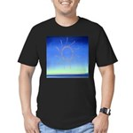 DEC.3RD DAY#337. ELEGANCE ? Men's Fitted T-Shirt (