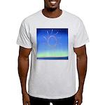DEC.3RD DAY#337. ELEGANCE ? Light T-Shirt