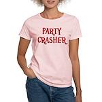 Party Crasher Women's Light T-Shirt