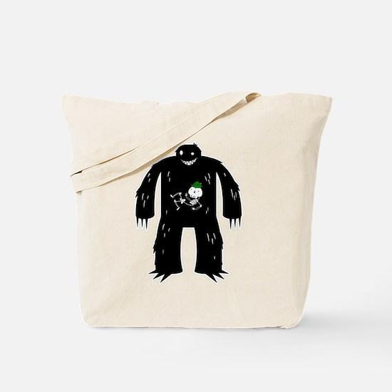 RIIICOLAAARGH Tote Bag