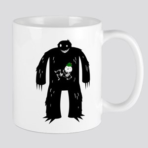 RIIICOLAAARGH Mug