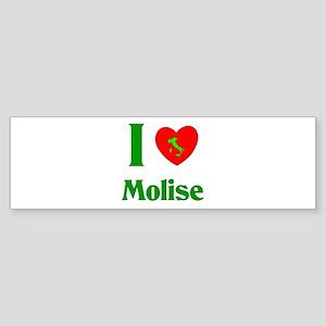 Molise Bumper Sticker