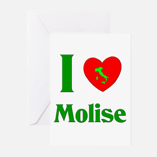 Molise Greeting Cards (Pk of 10)