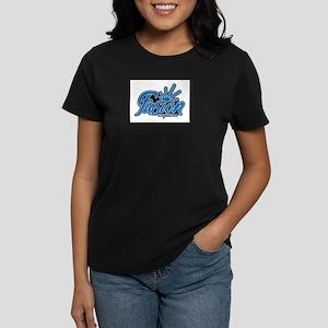 Fusion de Gatineau Women's Dark T-Shirt