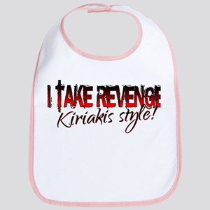 Revenge - Kiriakis Style Bib
