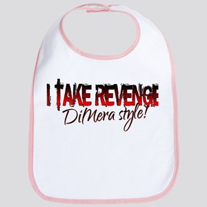 Revenge - DiMera Style Bib