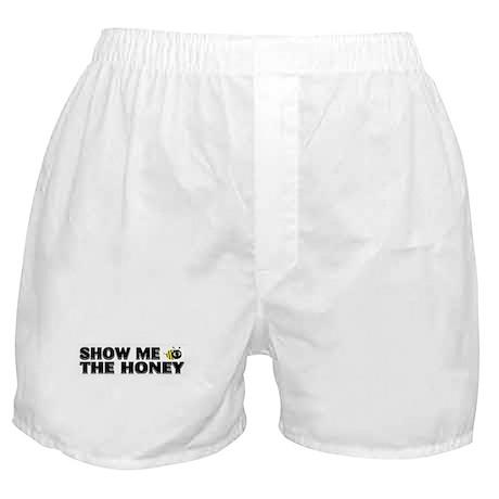 HONEY! Boxer Shorts