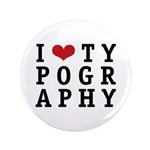 I Heart Typography 3.5