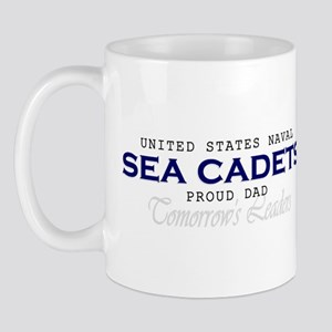 CCC Div Dad Mug