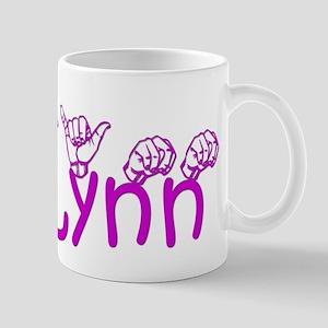 Lynn Mug