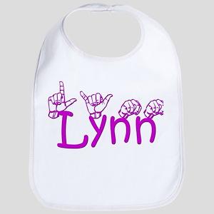 Lynn Bib