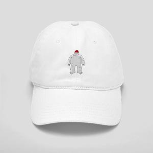 Sasquatchmas Cap
