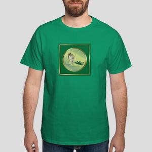 Boudreaux Dark T-Shirt