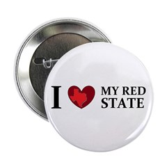 Texas I love my red state 2.25
