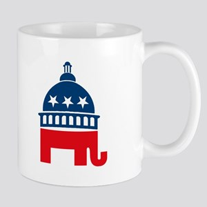 GOP Hill Mugs