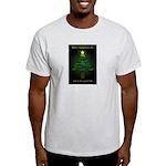 Appalachian Trail Christmas Light T-Shirt