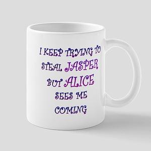 2-STEAL JASPER copy Mugs