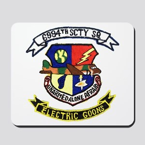 6994TH SECURITY SQUADRON Mousepad