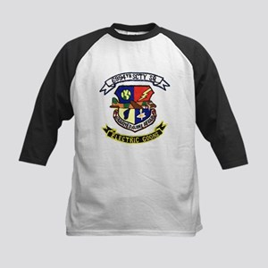 6994TH SECURITY SQUADRON Kids Baseball Jersey