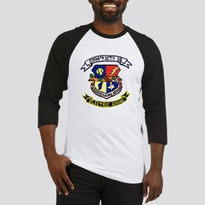 6994TH SECURITY SQUADRON Baseball Jersey