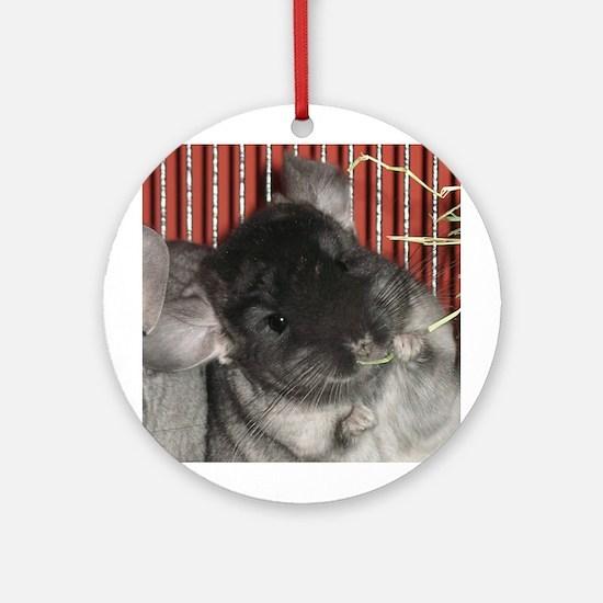 Pepper Ornament (Round)