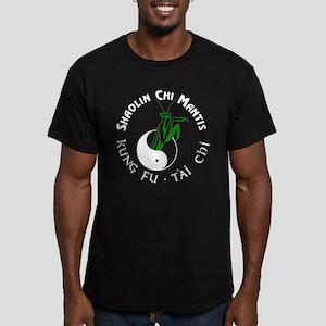 Shaolin Chi Mantis KUNG FU Shir T-Shirt