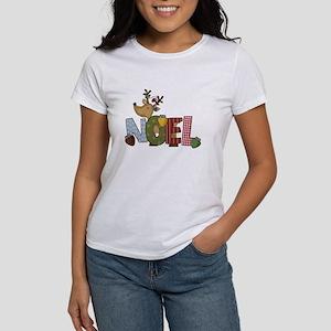 Reindeer Noel Women's T-Shirt