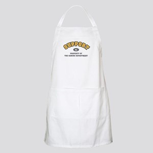 BF2 Support Apron