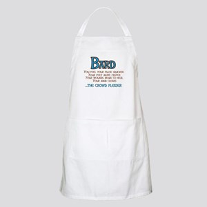 Bard: The Crowd Pleaser Apron