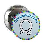Custom Award Blank Button