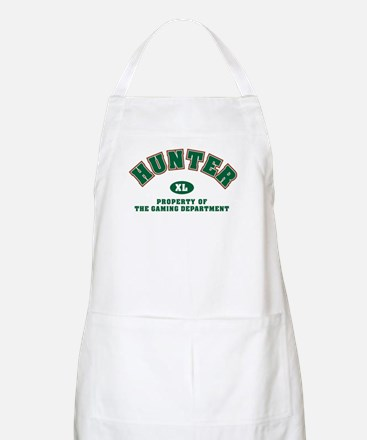 Hunter Gaming Dept Apron