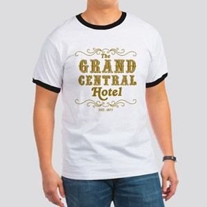 The Grand Central Hotel Ringer T