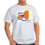 Split New York Light T-Shirt