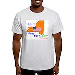 Split New York Light T-Shirt