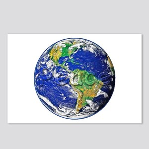 PeaceEarth Postcards (Package of 8)