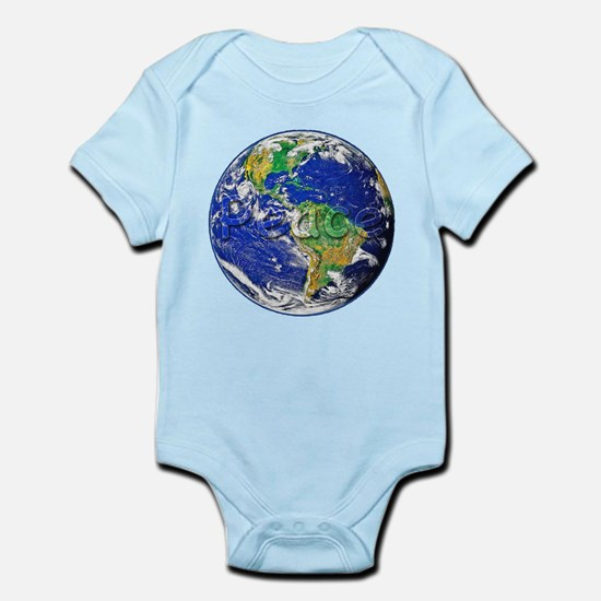PeaceEarth Infant Bodysuit