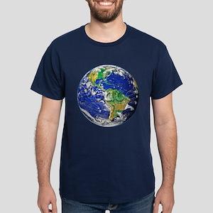 PeaceEarth Dark T-Shirt