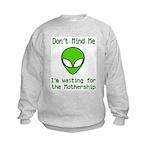 Mothership Kids Sweatshirt