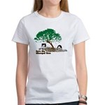 Save The Tree_d1 T-Shirt