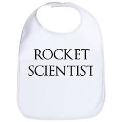 Bib Infant Rocket Scientist