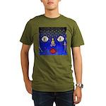 DEC 4TH DAY#338. ABSOLUTES ? Organic Men's T-Shirt