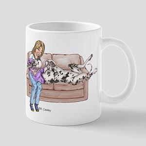 CH Lap Couch Mug