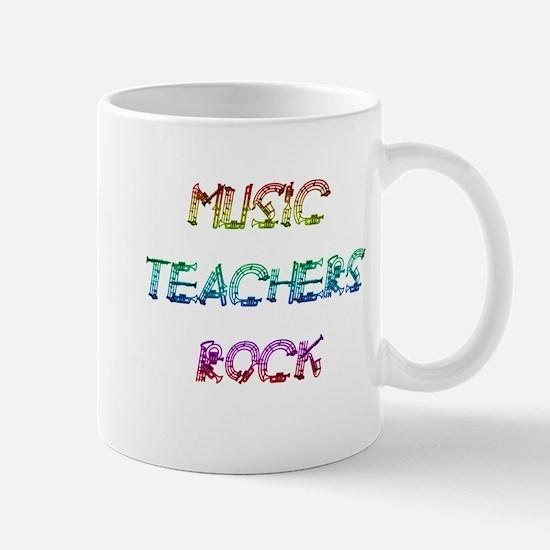 Unique Band teacher Mug