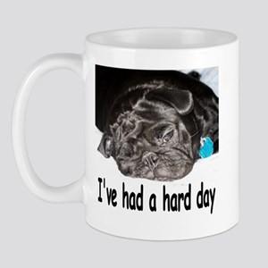 MollieHardDay Mugs