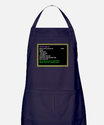 WoW Epic Cooking Apron