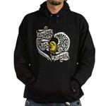 Dying for a kidney Hoodie (dark)