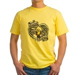Dying for a kidney Yellow T-Shirt
