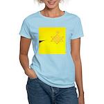 DEC. 5TH DAY#339. FLYING ? Women's Light T-Shirt